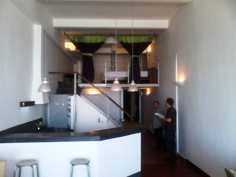 Afs0008 Very Nice Studios And 1 2bedrooms Apartments For Rent On The Riverside Daun Penh Phnom